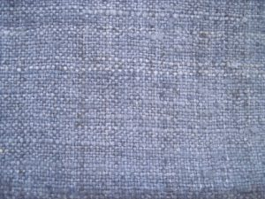 Exactly the colors of fresh blueberries in this silk matka.