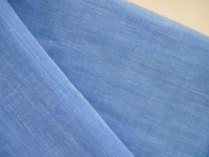 Mystery fiber. Cotton?