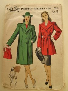 Next: this 1944 pattern.