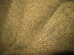 Cotton flannel Paul Bunyan wouldn't choose.