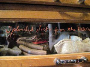 """""""Splendid Socks from the 1930's"""""""