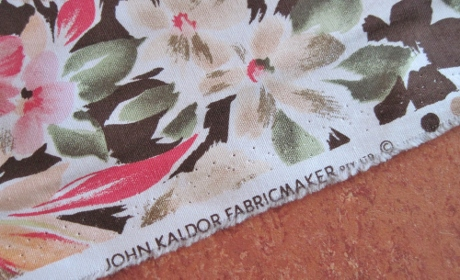 I have enjoyed John Kaldor prints over the years.
